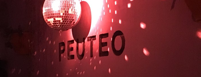 Peuteo is one of Coolplaces Bsas.