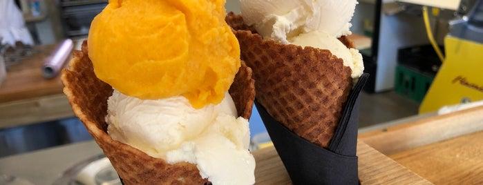 Alice Coffee & Ice Cream is one of Cope.