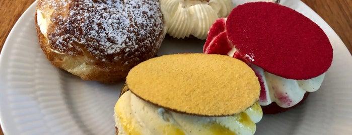 Andersen Bakery is one of 💍🎩Ocasió Especial... (4)🥂🍾.
