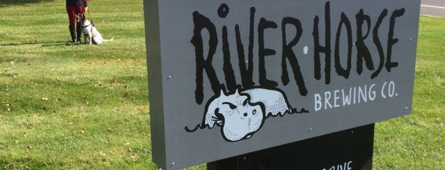 River Horse Brewing Co. is one of NJ Breweries.