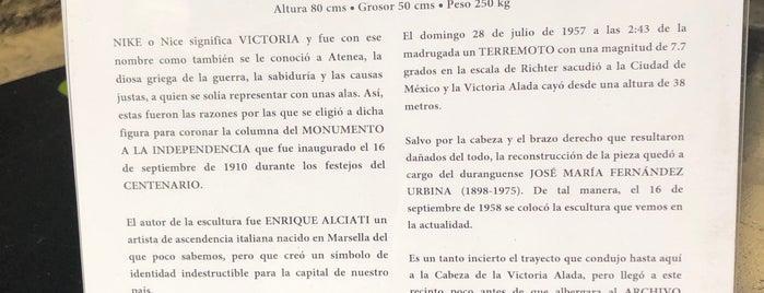 Archivo Historico De La Ciudad De Mexico is one of Museos DF.