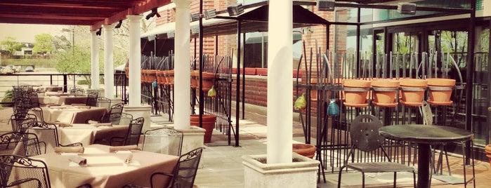 The Rattlesnake Club is one of Kiesha's Must-visit Foods in Detroit Metro.