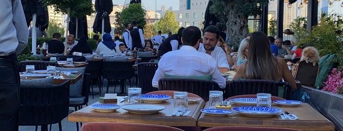 Sıralı Kebap is one of Restoran Ankara.