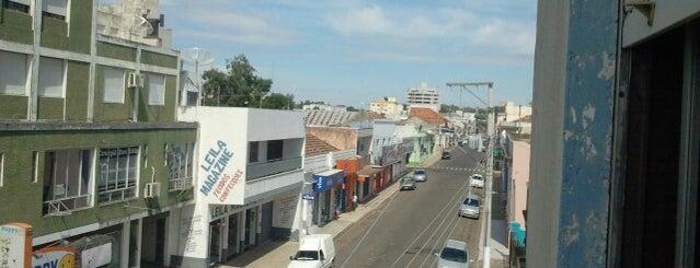 São Gabriel is one of Viagem.