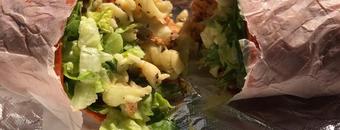 Litehouse Whole Food Grill is one of Orte, die Muriel gefallen.