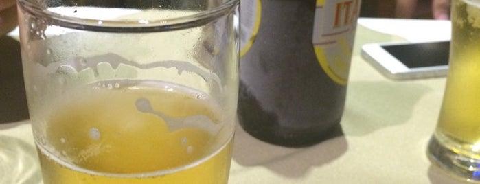Novo Bahren is one of bar gyn.