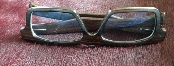 Morgenthal Frederics is one of Eyeglasses.