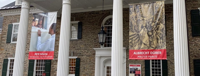 Fenimore Art Museum is one of USA Museum To-Do.