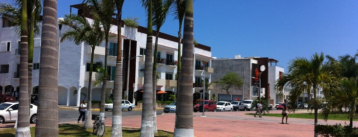 Palacio Municipal is one of Mexico.