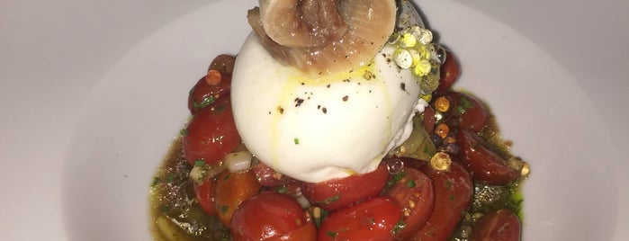 Restaurante Pastis is one of Ibiza.