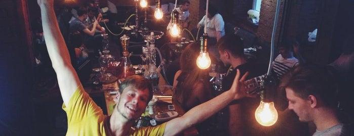 Legends bar is one of Тверь.