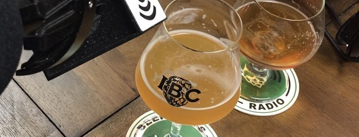 Ironmonger Brewing is one of Breweries or Bust 3.