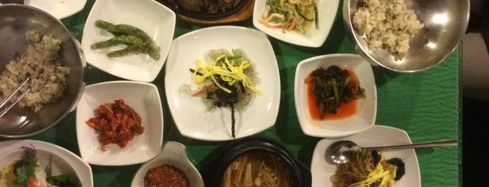 잎새 is one of 일산, 오늘의 식사.