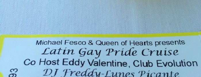 Queen of Hearts is one of Gay Places 2!!.