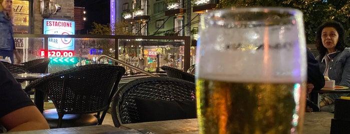 We Lounge is one of Lugares favoritos de Mil e Uma Viagens.