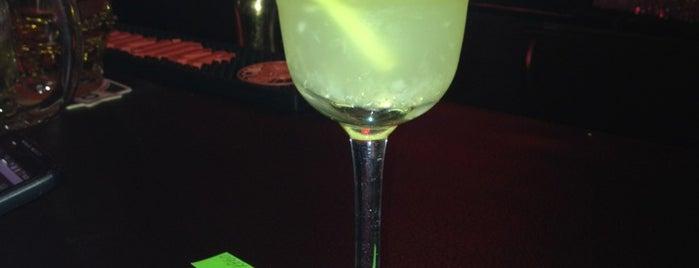 Morris Bar is one of Lugares favoritos de Stoian.
