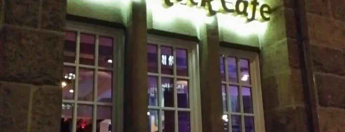 Hard Rock Cafe is one of Alles in Hamburg.