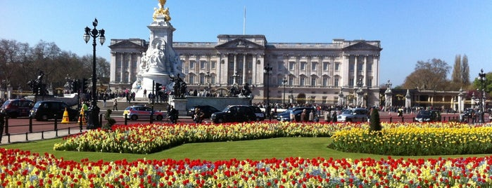 Buckingham Palace is one of London - All you need to see!.