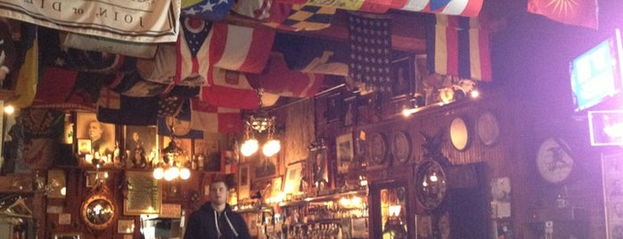 Founding Fathers is one of The Best of Buffalo, NY.