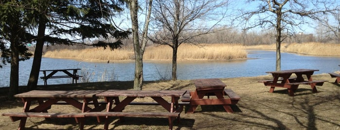Tifft Nature Preserve is one of The Best of Buffalo, NY.