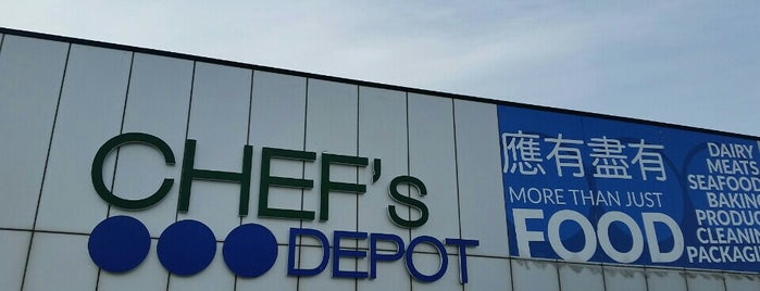 Chef's Depot is one of GTA special provisions.