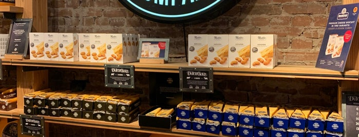 Amsterdam Cheese Company is one of Best of Amsterdam.