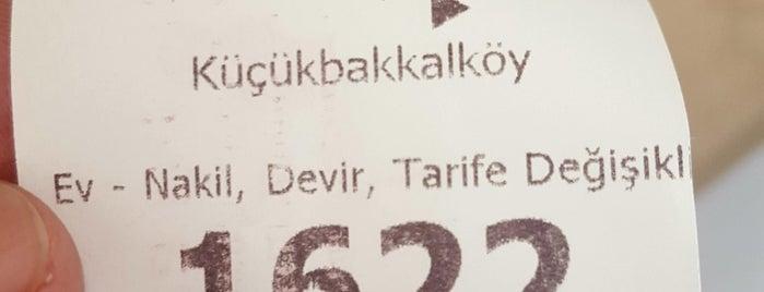 สถานที่ที่ Erdinç ถูกใจ