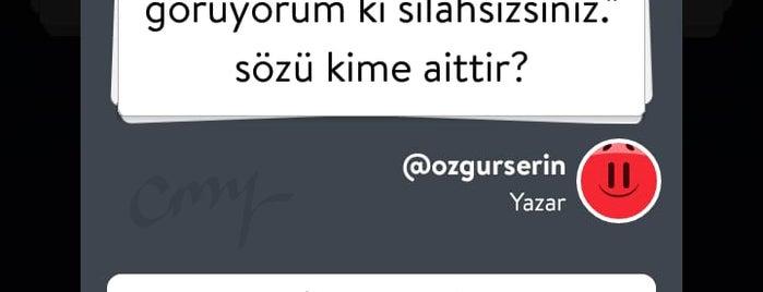Özel Dişmed Ağız ve Diş Sağlığı Polikinliği is one of Gizem.