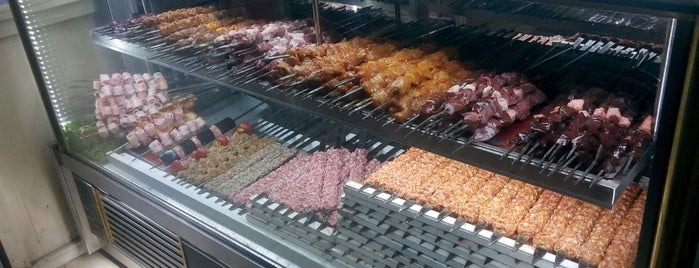 Bulvar Kebap is one of Gaziantep.