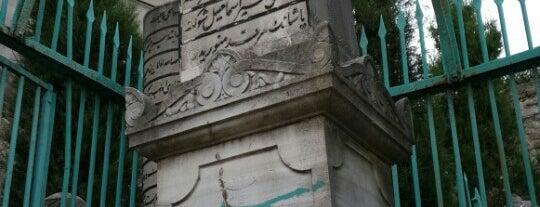 Aziz Mahmud Hüdai Hazretleri Türbesi is one of Yasemin Arzuさんの保存済みスポット.