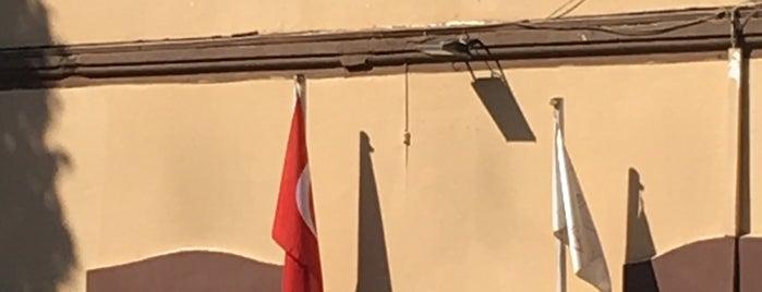 Çengelköy İlköğretim Okulu is one of สถานที่ที่ Bilge Ibrahim ถูกใจ.