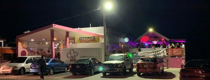 Marilyn's is one of Puerto Rico Restaurants.
