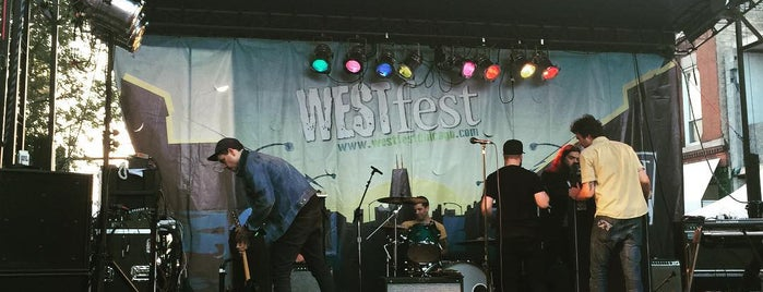 West Fest is one of WEST TOWN.