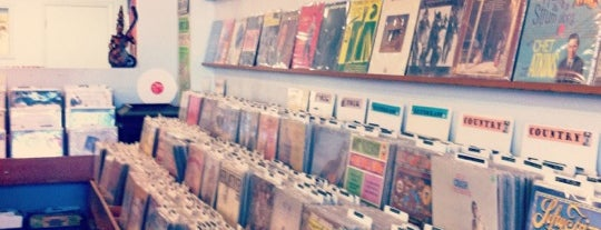 Antone's Record Shop is one of SXSW 2013.