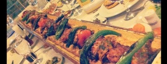 Adanalı Hasan Kolcuoğlu is one of Food and Beverage.