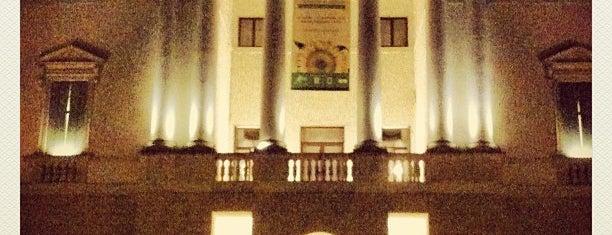 Palazzo Fogazzaro is one of A seminar la buona pianta.
