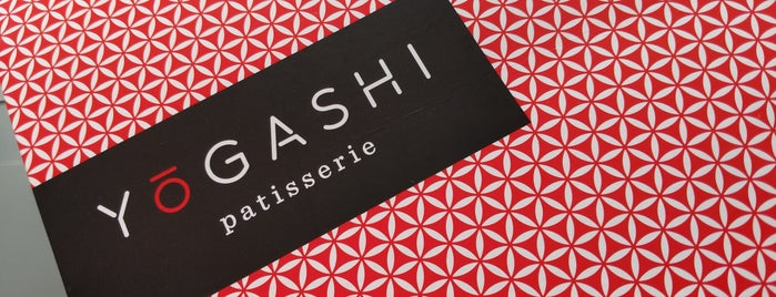 Yogashi Patisserie is one of Western Lima.