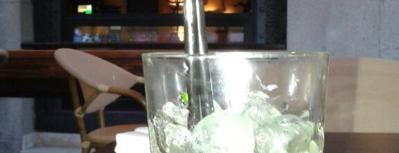 Absinthe is one of Klopa.