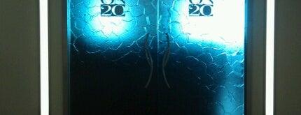 PolytechnicOn20 is one of CT Restos/Bars.