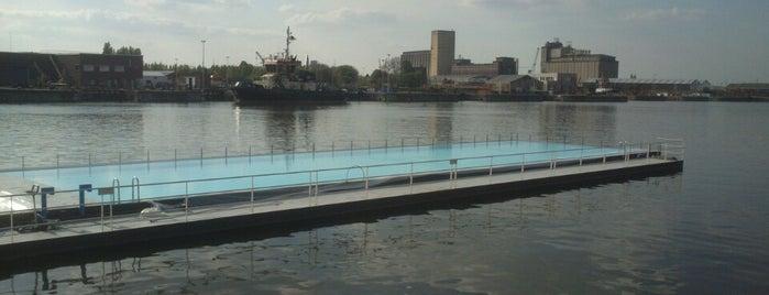 Badboot is one of Tips weekendje weg Antwerpen.