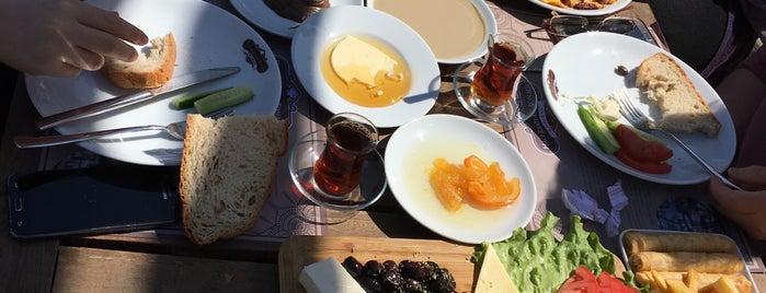 Hacı Rıfatlar Konağı is one of Locais curtidos por Canan.