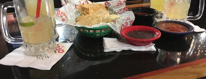 El Paso Mexican Grill - Luling is one of Lugares favoritos de Krzysztof.