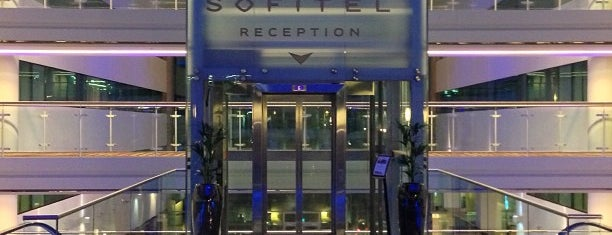 Sofitel London Heathrow is one of Events.