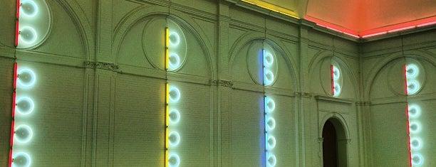 Stedelijk Museum is one of Amsterdam.