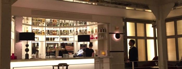 Les Chouettes is one of So Paris : trendy bistronomie.