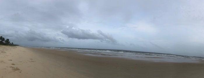 Arossim Beach is one of Гоа.