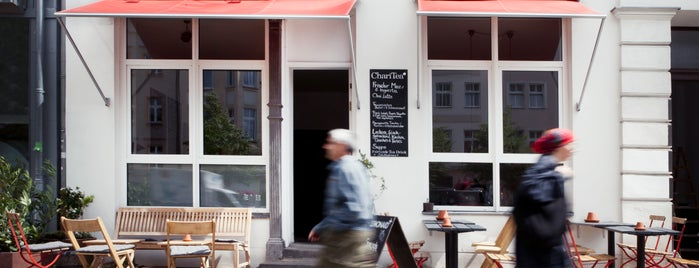 Café Hermann Eicke is one of berlin love.