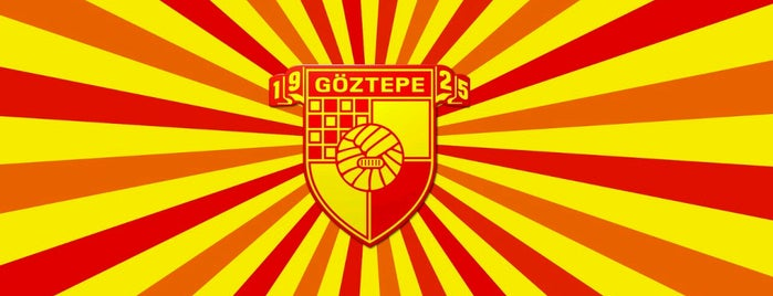 Göztepe Eczanesi is one of Lieux qui ont plu à Ali.