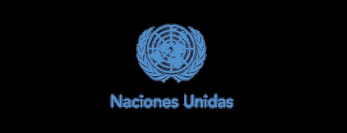 ONU México is one of Daniel: сохраненные места.