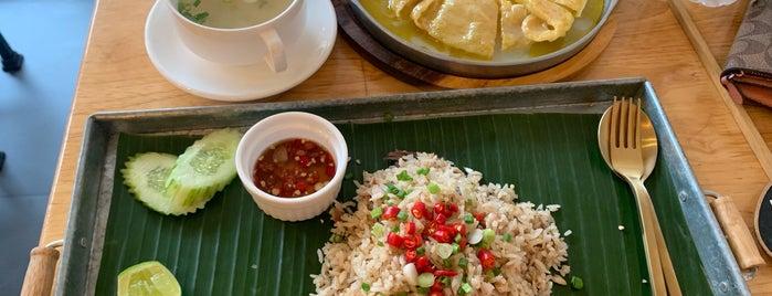 Guu Fusion Roti & Tea is one of Bangkok.